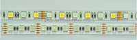 DC12V 24V 5050 RGBW flexible led strip 4 color in 1 led