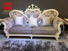 2015 nuovo modello disegni fatti in cina tessuto divano di lusso divano arabo