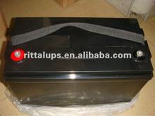 solar panel battery 12v1.3Ah-12v 9Ah