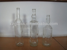 High Quality 1000 ml Glass Bottle