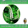 Top Quality Black Cohosh Extract Triterpene Glycosides 2.5%