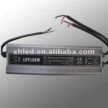 led power convert with ac to dc waterproof constant voltage