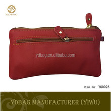 Wallet case Genuine leather YDBAG branded wallet