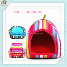 China Supplier Small MOQ Wholesale Pet Products Dog Bed