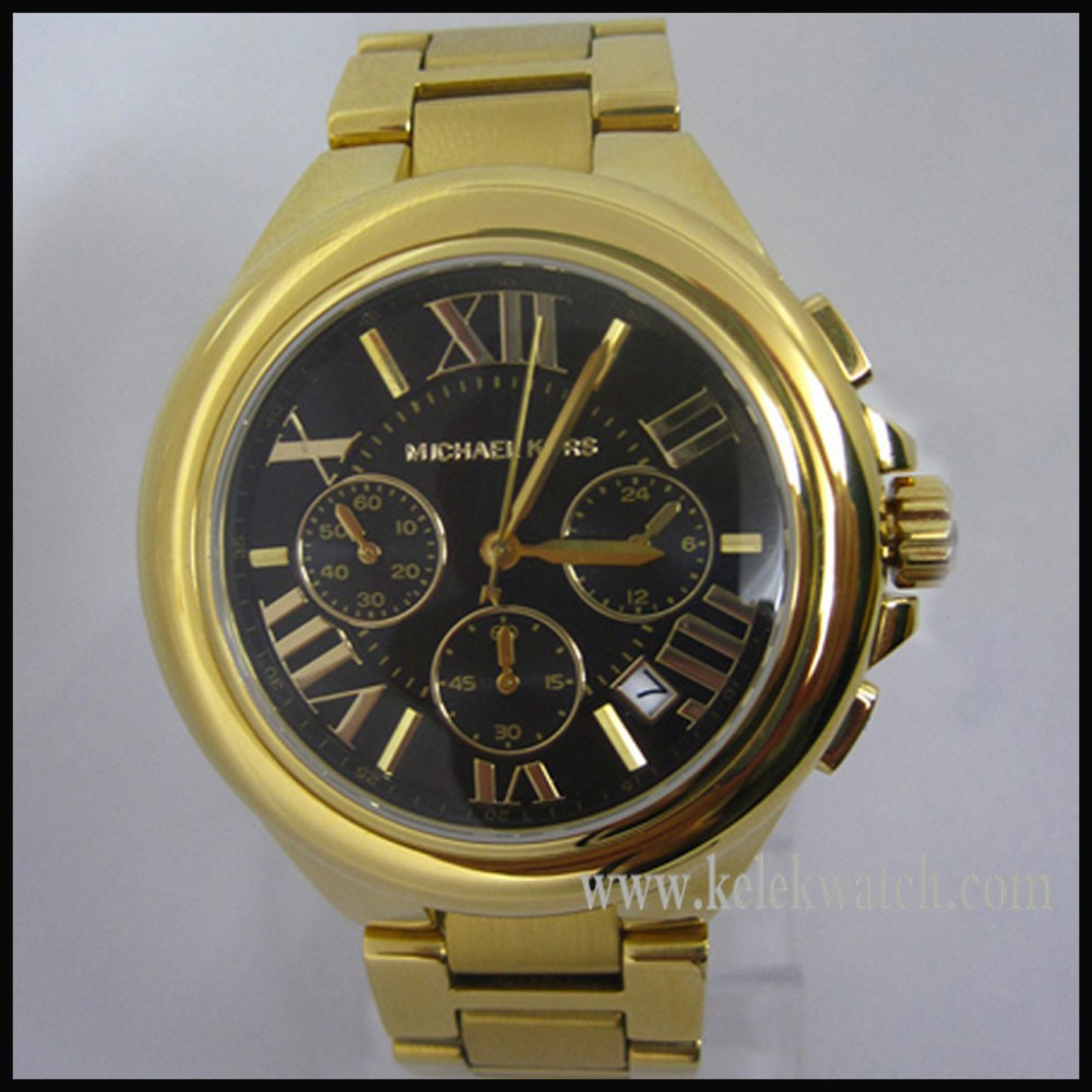 Wholesale japan movt quartz watch stainless steel back wrist watches men geneva gold watches for Celebrity quartz watch japan movt