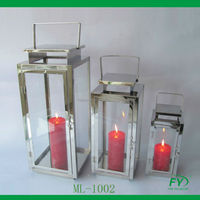 top level high end quality stainless steel lantern