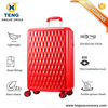 Luggage ABS with Aluminum Trolley Handle