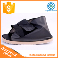 Open Toe Orthopedic Medical Plaster Cast Shoes