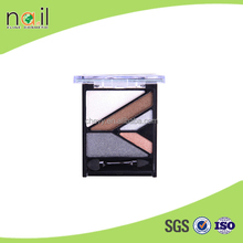 QSF471 2015 the whole summer Promotional 8 Color Instant Eye Shadow 5.8*7.2*1.1cm Eye Shadow-8 charming shades
