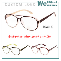 YWWF Over 4 Years Experience cheap designer eyeglasses discount designer frames with free samples