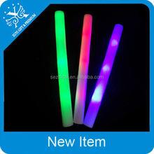 2014 Festive & Party Supplies led foam stick peel & stick led light