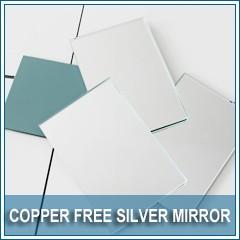 COPPER FREE MIRROR