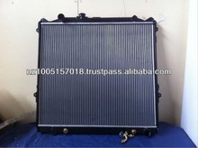 High Quality Brand New Auto Car Radiator for Toyota Diesel Engine