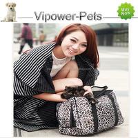 Portable Dog folding bag Pet Carriers Cat Carrying Case