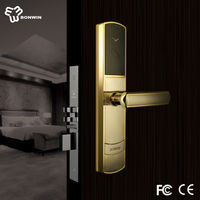 High-tech Small Electronic Lock for Keys Digital Lock
