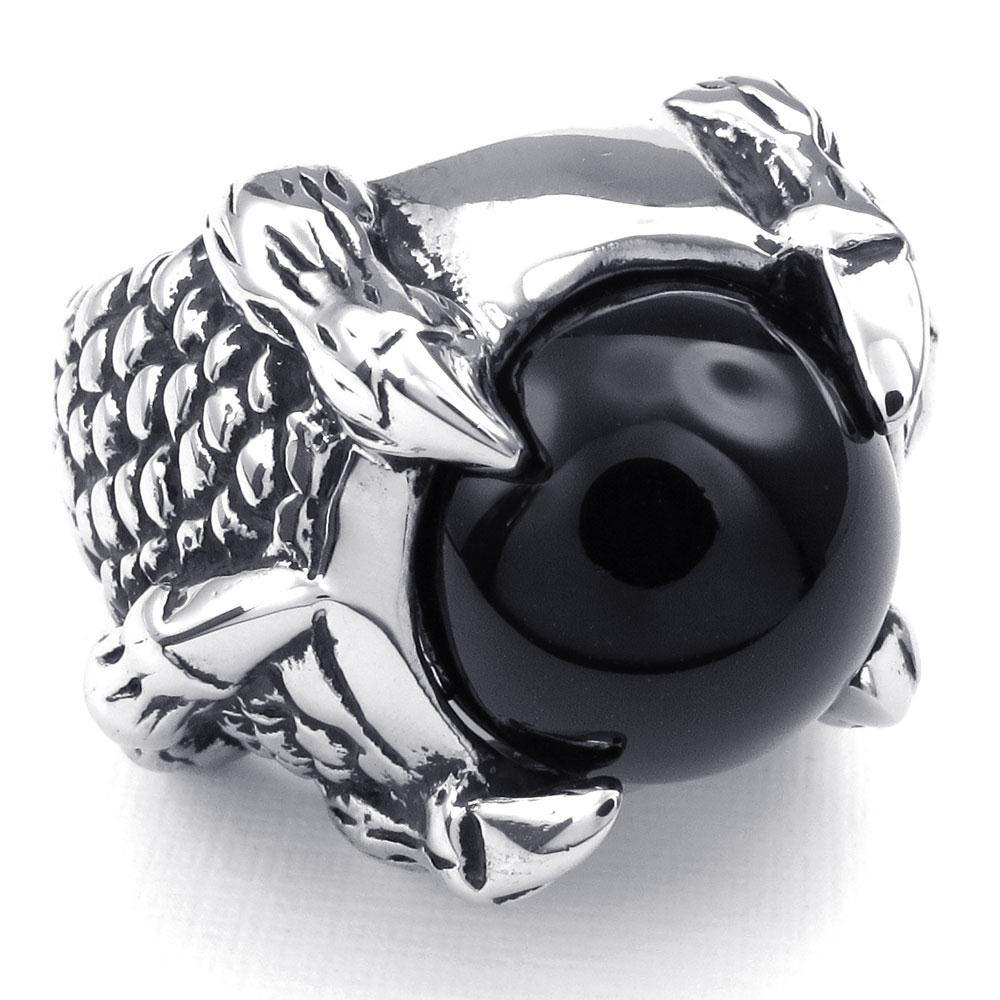 Кольцо Sr ,  316L ,  Talon , : 7/13 072450