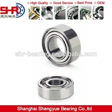 SHR whosale deep v groove ball bearing(W618/8) wheel bearing distributors wanted