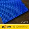 Outdoor Multipurpose PP Sports Interlocking Tiles Tennis Floor