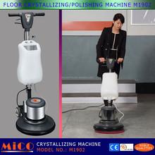 used stone polishing floor machine