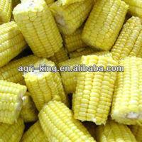 new frozen food frozen sweet corn kernels for sale