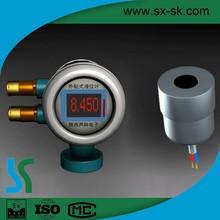 Flotador del Cable medidor de nivel de líquido del tanque de combustible Gauge con alta precisión