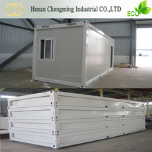 2015 Best Seller antiseismic economical 4s sales and service network container house
