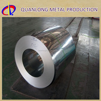 Oiled AZ100 Al-Zn Coated Galvalume Steel Coil Price