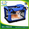 XXL Soft Travel Carrier Kennel Cage Tote Pet Soft Crate