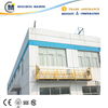 High-rise Roof Suspended Plaform/Window Cleaning Equipment