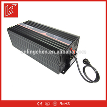 China factory wholesales low cost off grid solar inverter 3kw with 20a charger