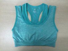 Ladies sport bra seamless bra top sale underwear