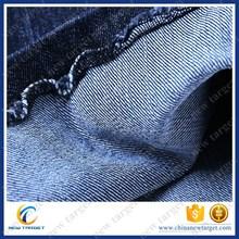 58\/60 10oz light china changzhou company manufacture indigo denim fabric for wholesales