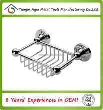china manufacture high quality adhesive bathroom shelf