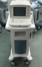 new ultrasound scanner for human