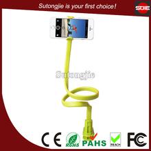 Hot sell multifunction lazy snake holder for phone