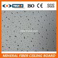 rh90 acústico em fibra mineral telhas do teto