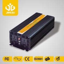 12 v dc inverter to 110 v ac 5kw pure sine wave power inverter