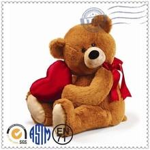 China factory direct custom large stuffed animals cheap