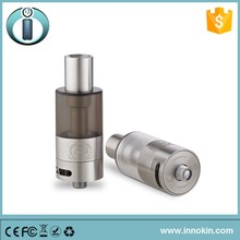 Limited-time promotion clearomizer tank with rebuidable steel coil atomizer