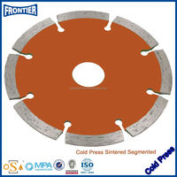 2015 Ergonomic Style Quality gang saw blade for marble