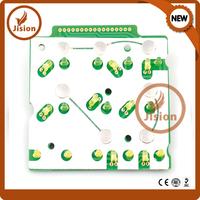 PC200-6 Excavator Monitor key board light panel
