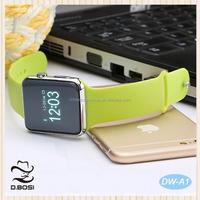 2015 new smart bluetooth watch,wrist watch, bluetooth smart watch Skype:kevin_chen2013