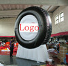 inflatable tire/inflatable tire advertising