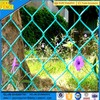 discount pvc coated insulated chain link fence