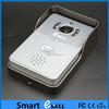 ATZ eBELL 720P Wireless IP Doorbell IP Video Alarm Full Duplex Audio Intercom System