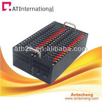 host selling !gsm multi sim modem 32 ports for bulk sms with free sms software
