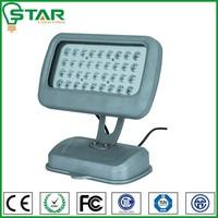 Epistar chip 12v outdoor led spotlights