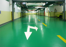 Concrete Floor Decoration Coating