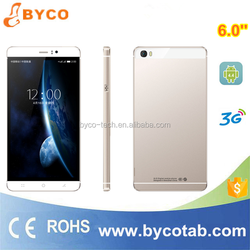512mb ram android cell phone/6 inch big touch screen mobile phone/mtk 6572 dual core unlocked android phone