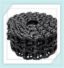ZX200 200-1/2/3/4/5/6/7/8 Excavator Track Link Assy,Excavator Track Chain Link Suppliers